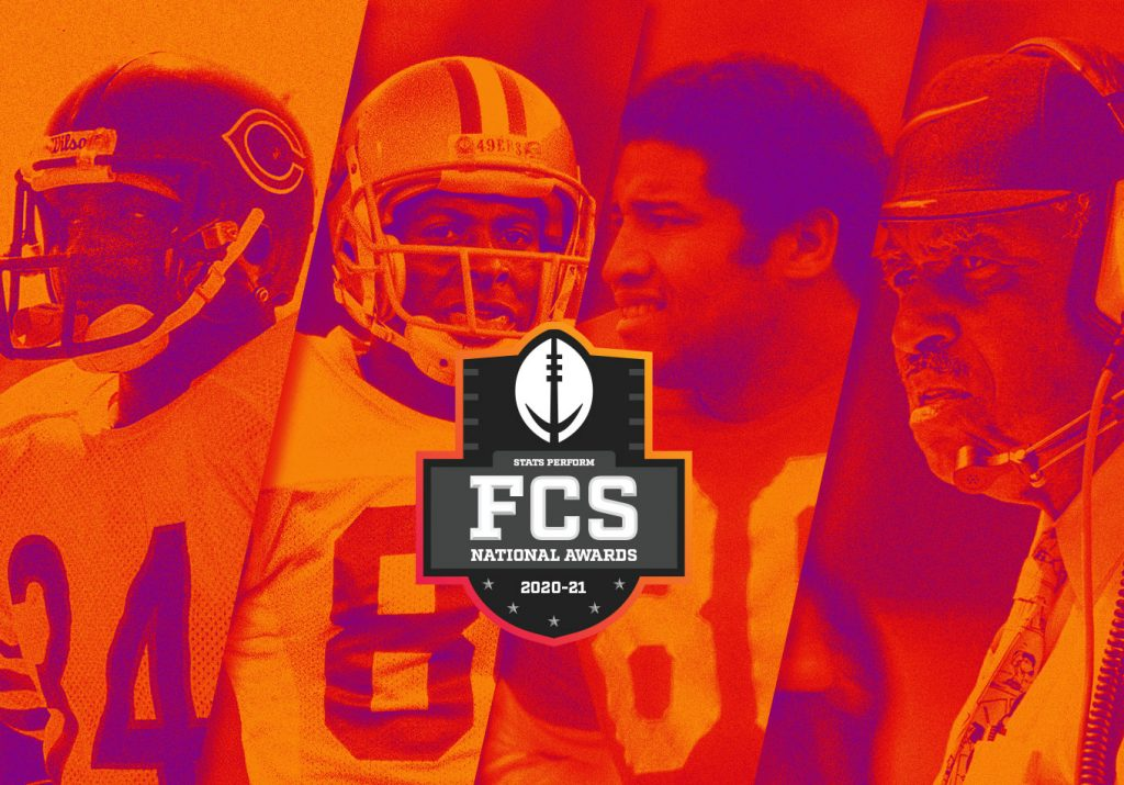 FCS National Awards: Watch the Show