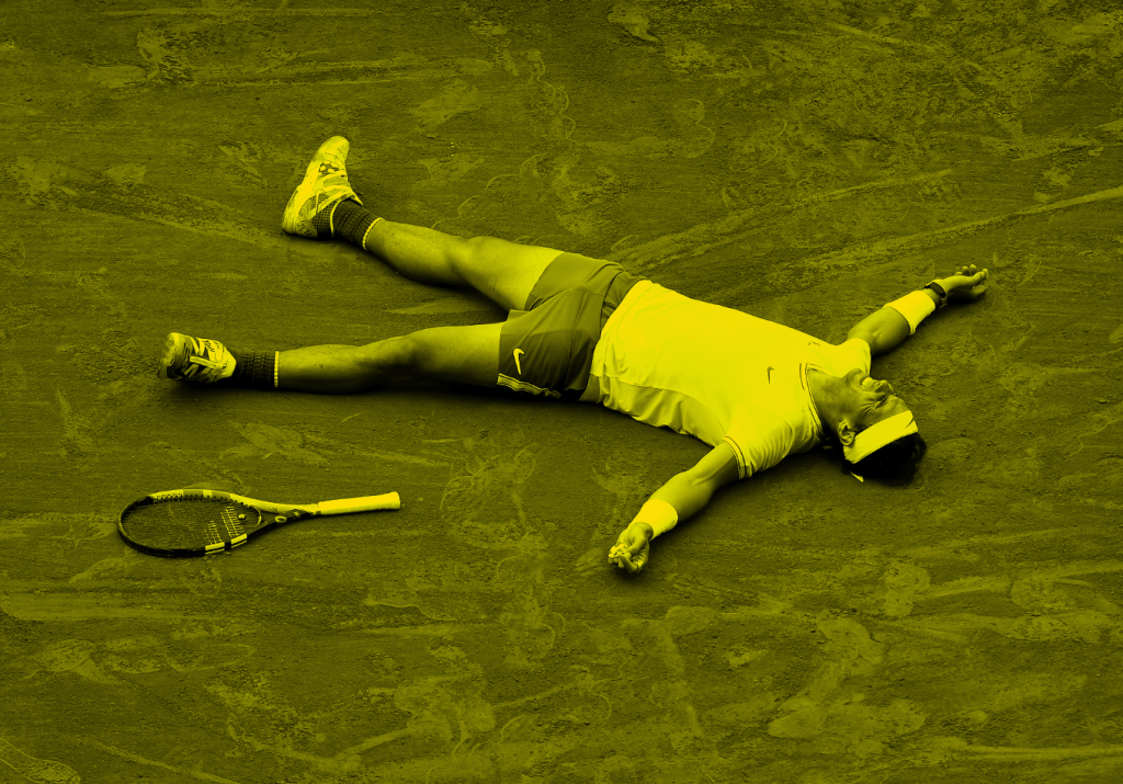 Can Anyone Stop Rafael Nadal at the French Open?