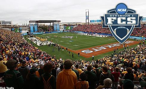 South Dakota State, Sam Houston Seek to Complete FCS Title 'Run'