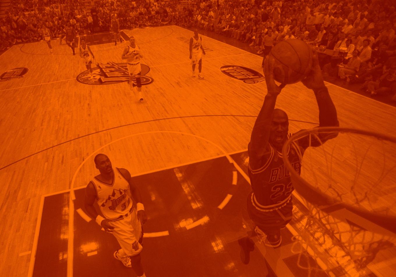 Highest Scoring NBA Games