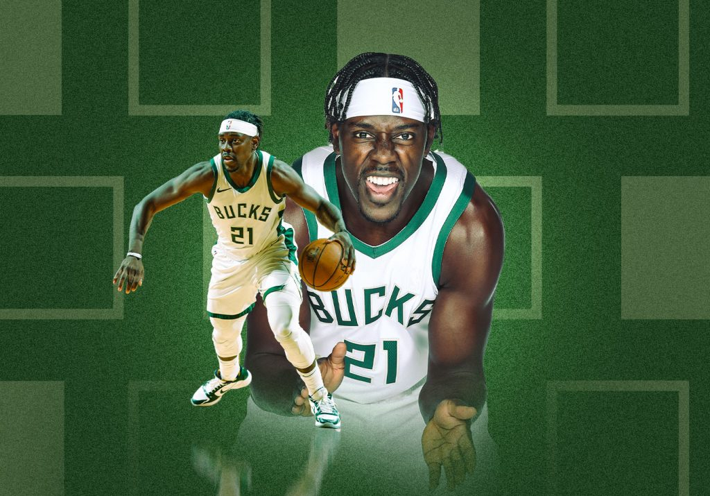 Title Hunting: Can the Bucks' Jrue Holiday Succeed in the Playoffs Where Eric Bledsoe Failed?