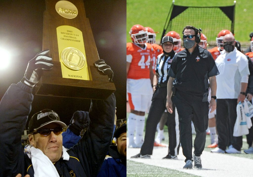 Ranking the Storylines of Potential FCS Championship Game Matchups