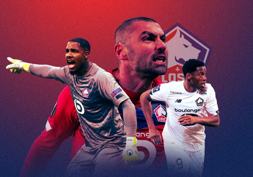 Unlikely Hero Yılmaz Leaves Lille on the Brink of Incredible Ligue 1 Triumph