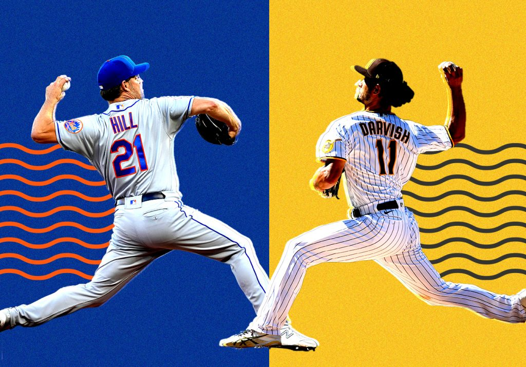 Command+: How Innovative Pitchers Are Changing the Way Command Is Evaluated