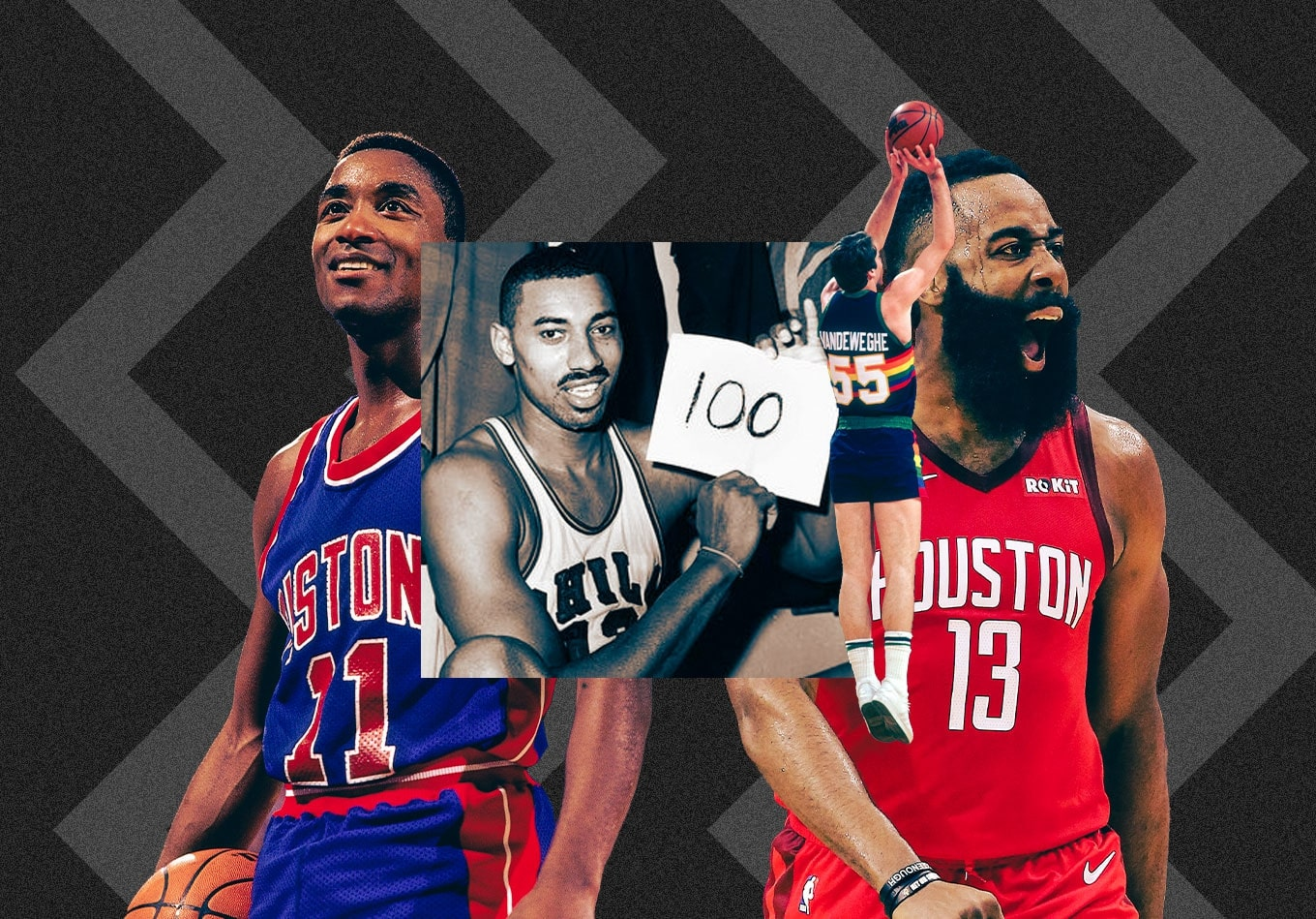 Lights Out: The Highest-Scoring Performances in NBA History