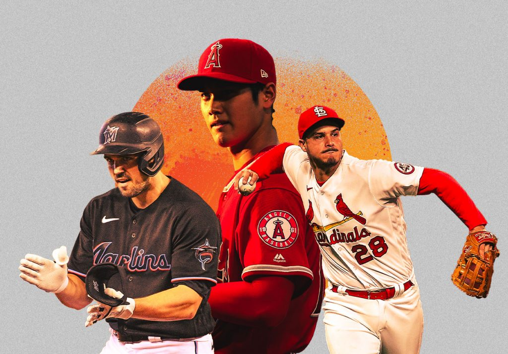 Sho Time and Controversy Highlight Baseball's Superlatives of the Week