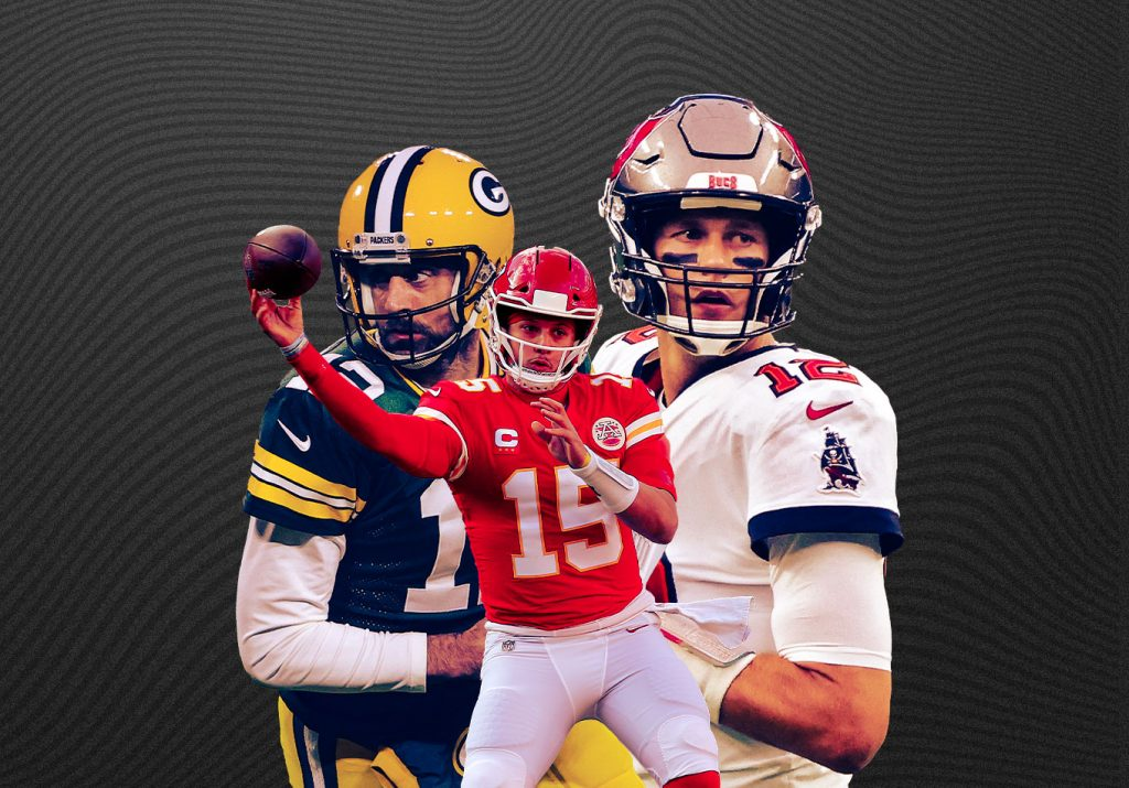 Why These 5 Matchups Could Be the NFL's Most Exciting in 2021
