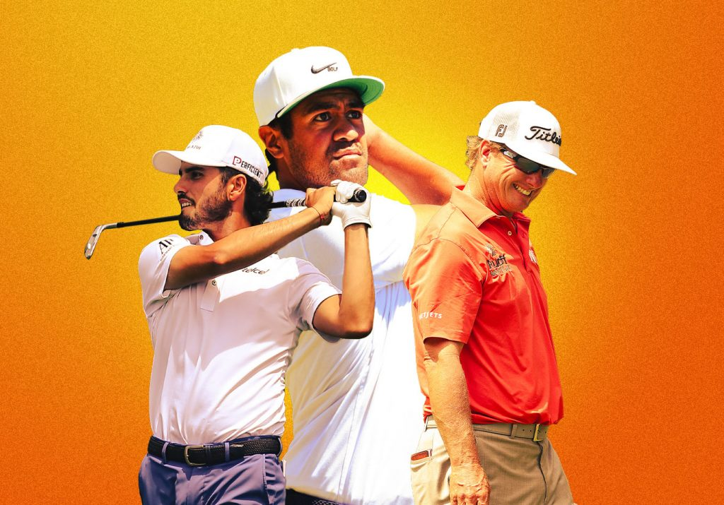 Why FRACAS Points to a Spieth Win and Finau Challenge at Colonial
