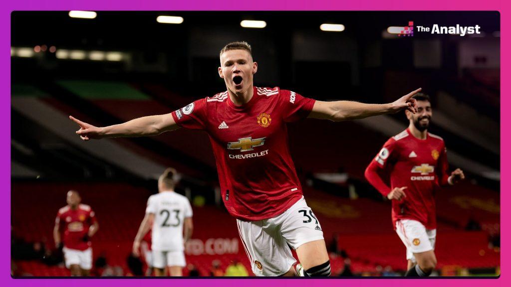 Premier League Season Review - December - Scott McTominay v Leeds