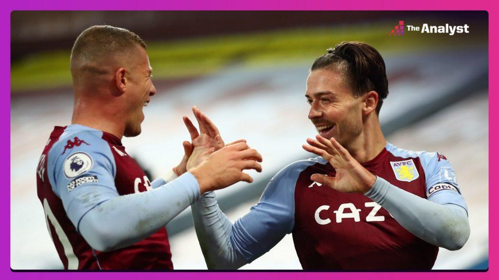Premier League Season Review - October - Aston Villa v Liverpool