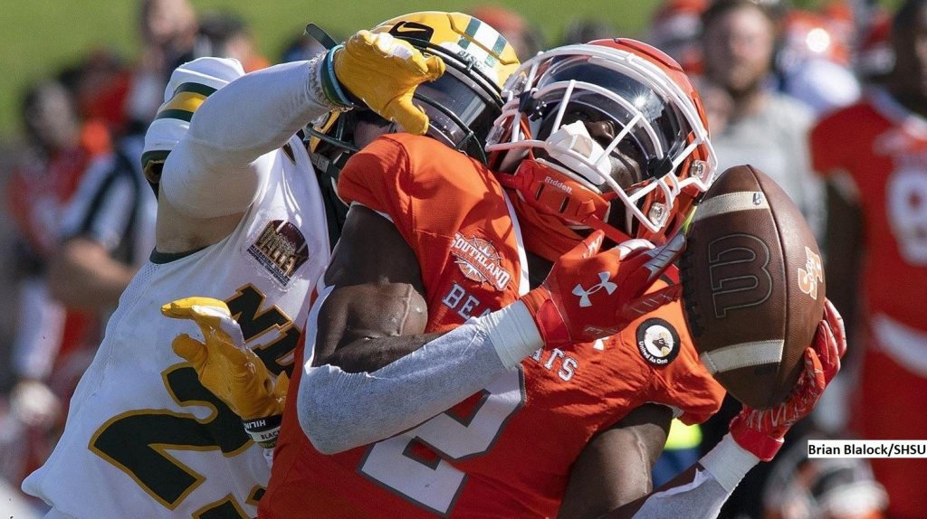 FCS Football Quarterfinal-Round Playoff Review: With Champ Ousted, Who's Next?