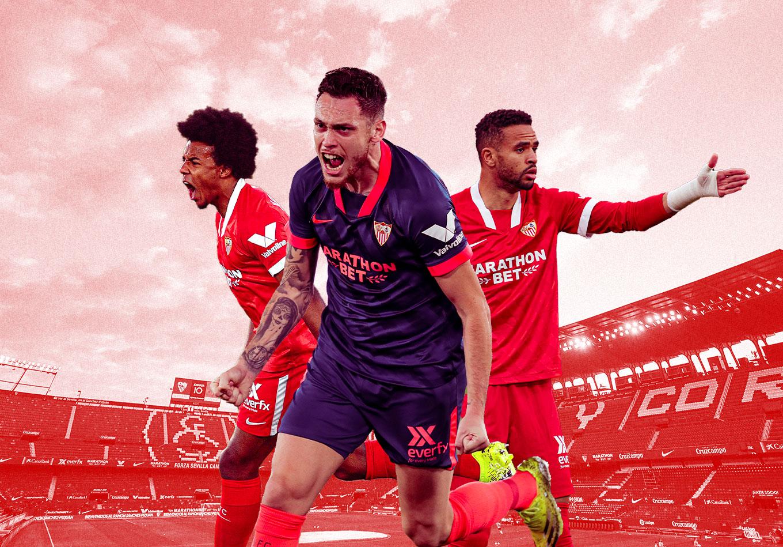 The Key Men Behind Sevilla's Unlikely La Liga Title Challenge