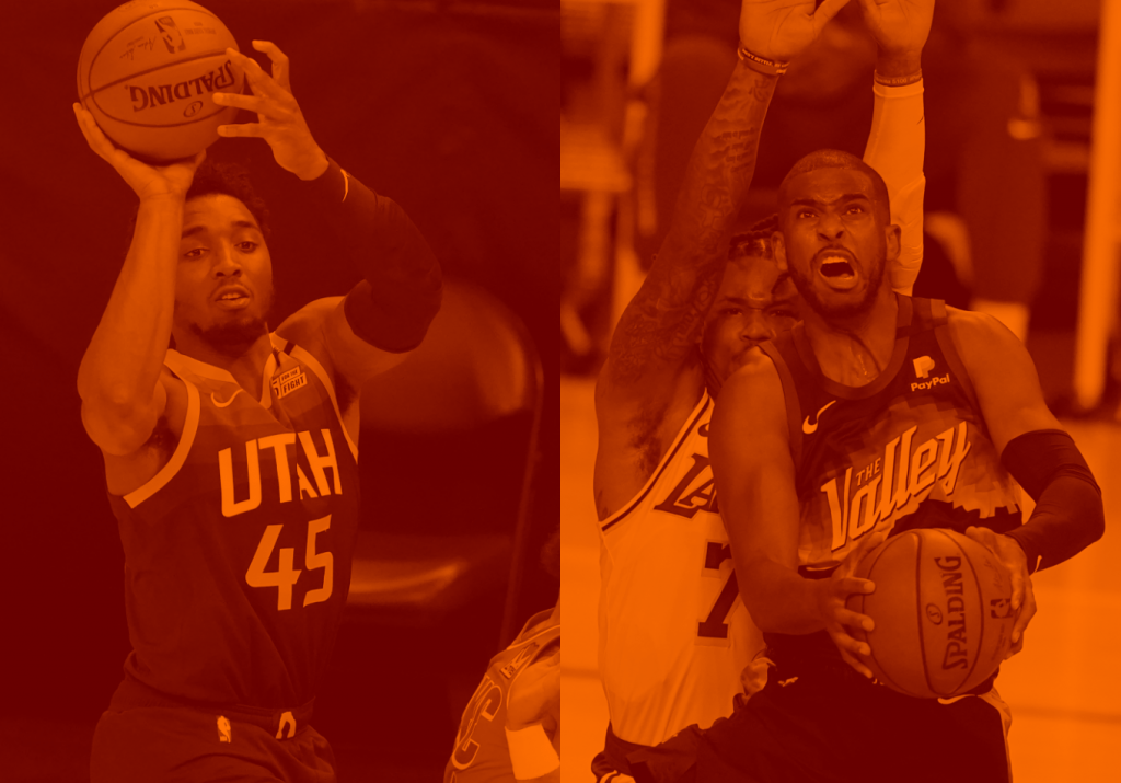 Adjusted Team Ratings: Where the Playoff and Lottery Hopefuls Rank