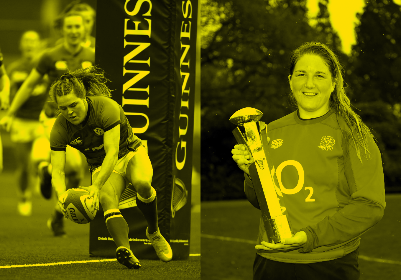British & Irish Lionesses: Who Makes a Women's Lions XV?