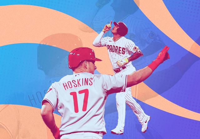 Machado vs. Bauer Highlights Baseball's Superlatives of the Week