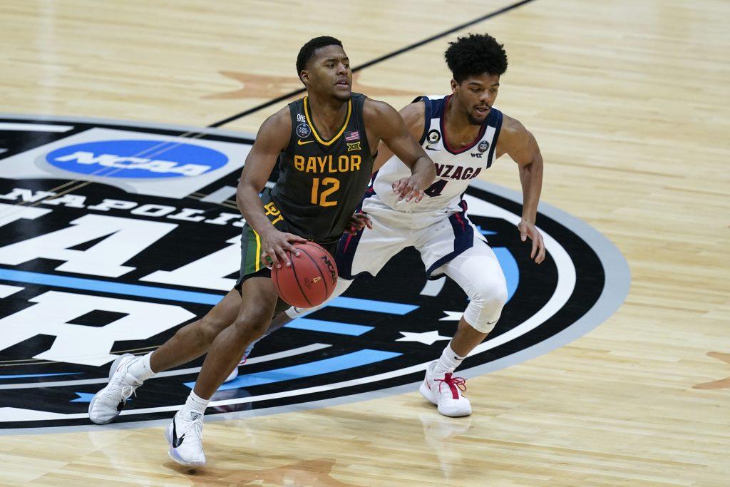 Jared Butler NBA draft profile