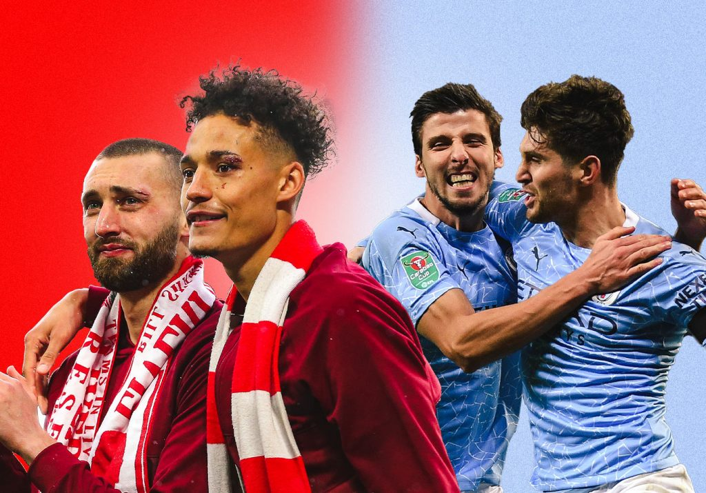 From Dias & Stones to Liverpool's Pick 'n' Mix: Centre-Back Partnerships in Review