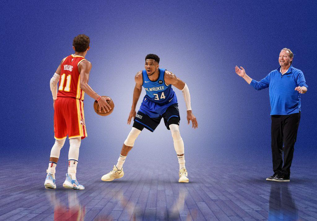 How Milwaukee Turned up the Heat on Atlanta