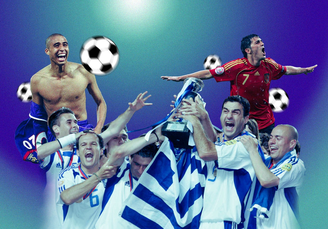 History of the European Championship Part IV: The 2000s