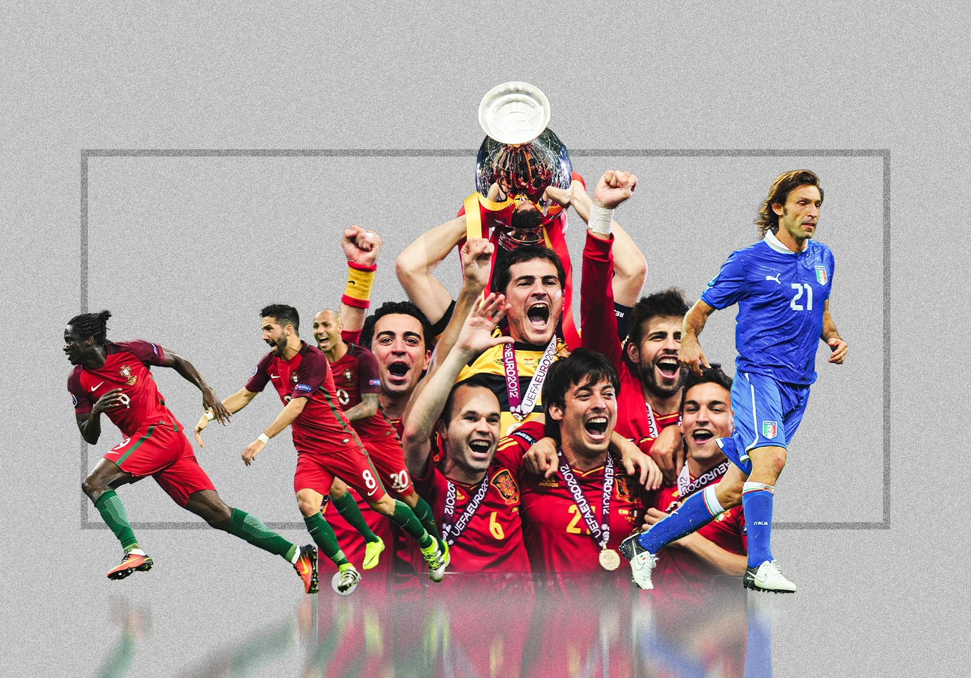 History of the European Championship Part V: The 2010s