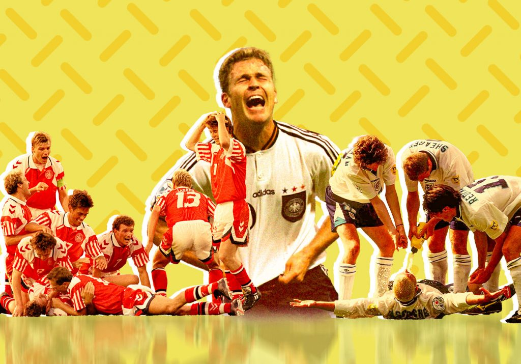 History of the European Championship Part III: The 1990s