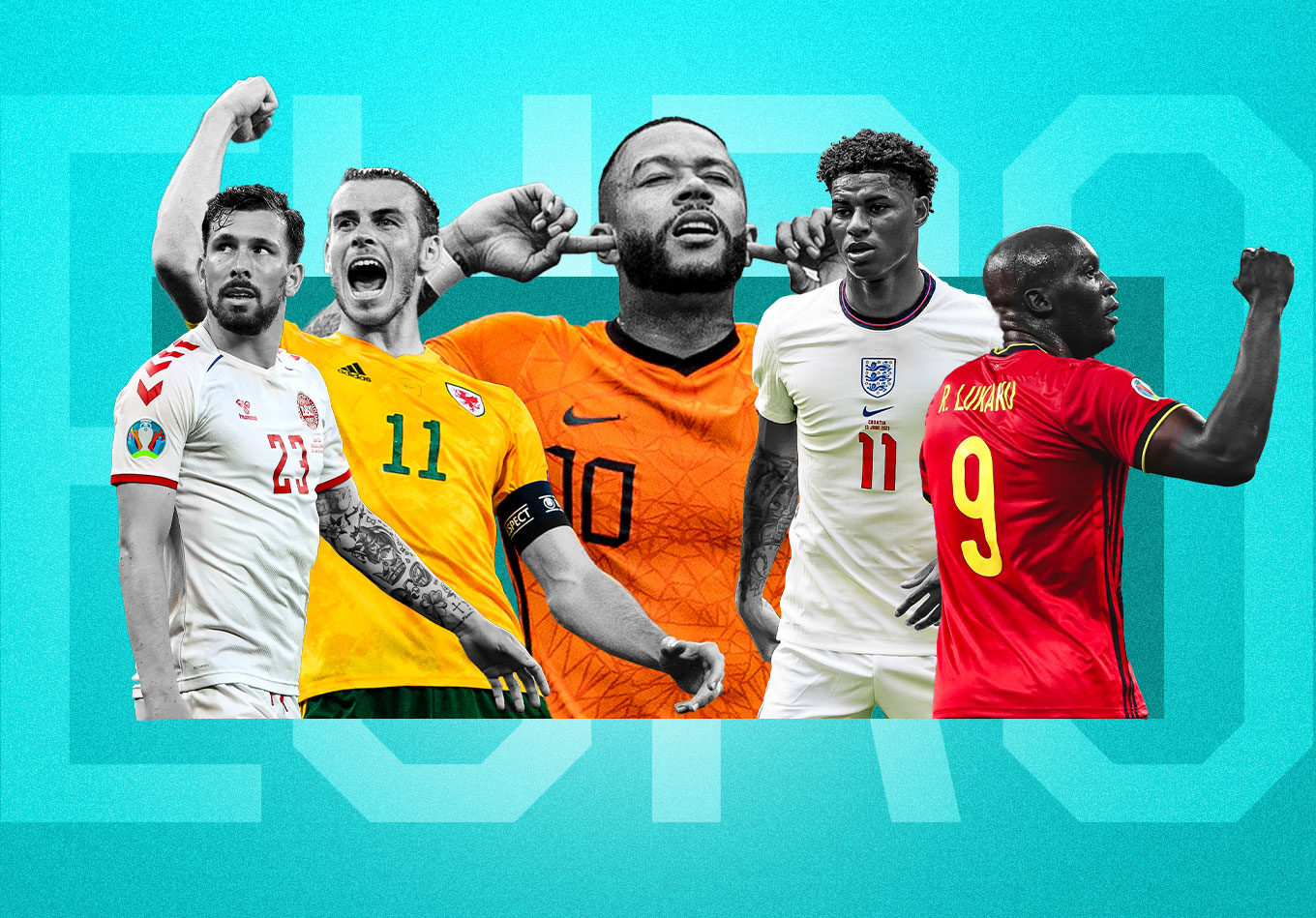 Sweet Sixteen: Predicting Euro 2020's Knockout Stages