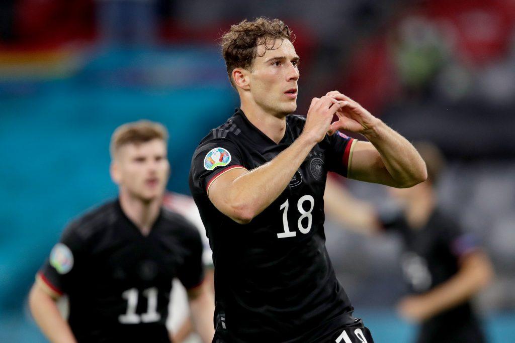 The Data Day at Euro 2020: No.13