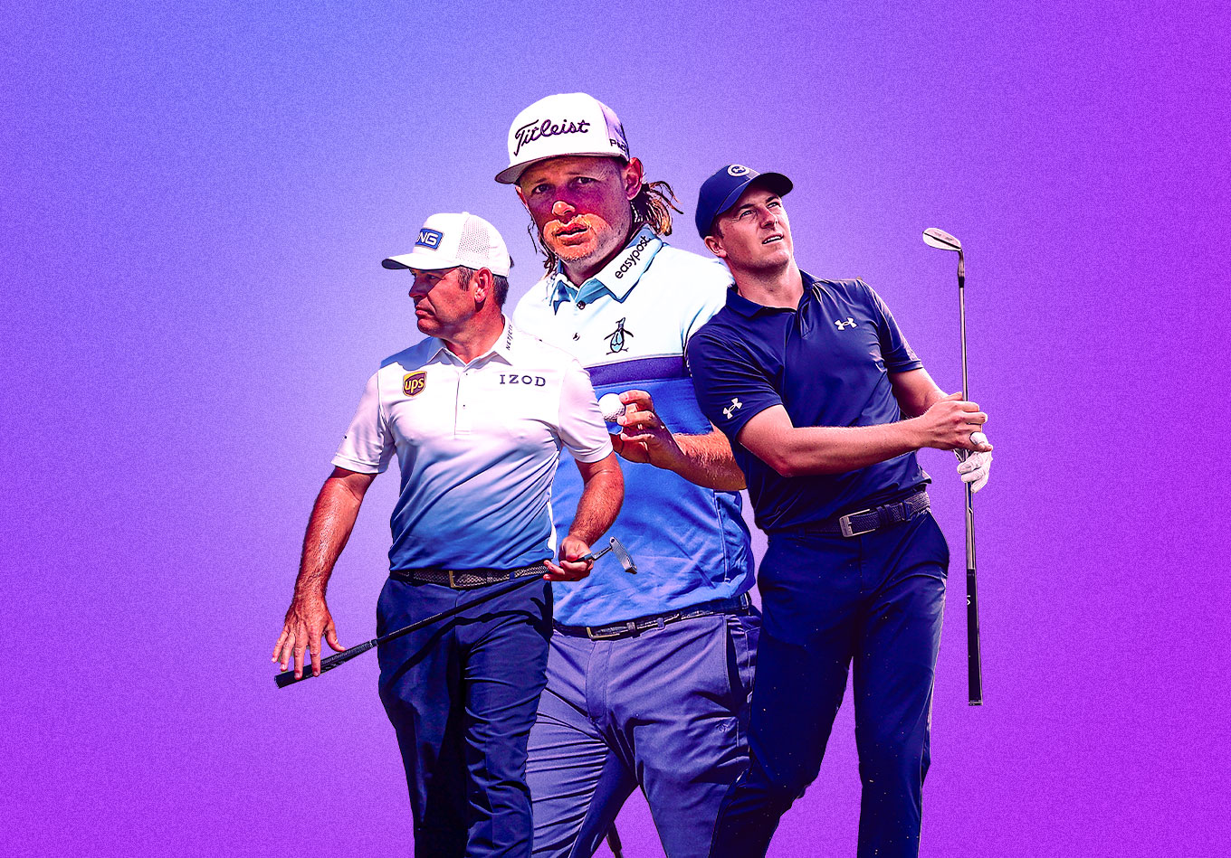Why FRACAS Projects Another Spieth Challenge and Hoffman Push at Muirfield Village