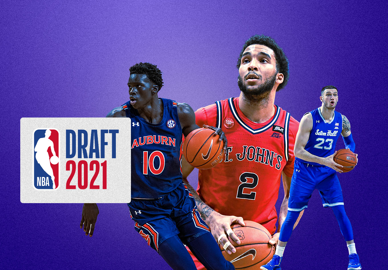 The Draft Files Mailbag: Our Model's NBA Player Comparisons (Part 2)