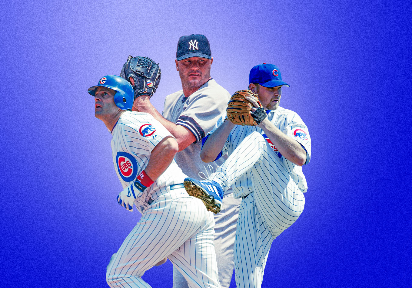 Anything but Regular: The Spectacle That Was Cubs-Yankees in 2003