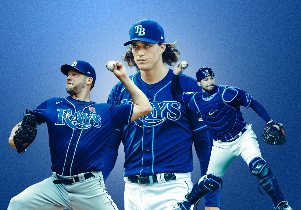 The Darling Buds of May: How the Rays Returned to the Top of the AL