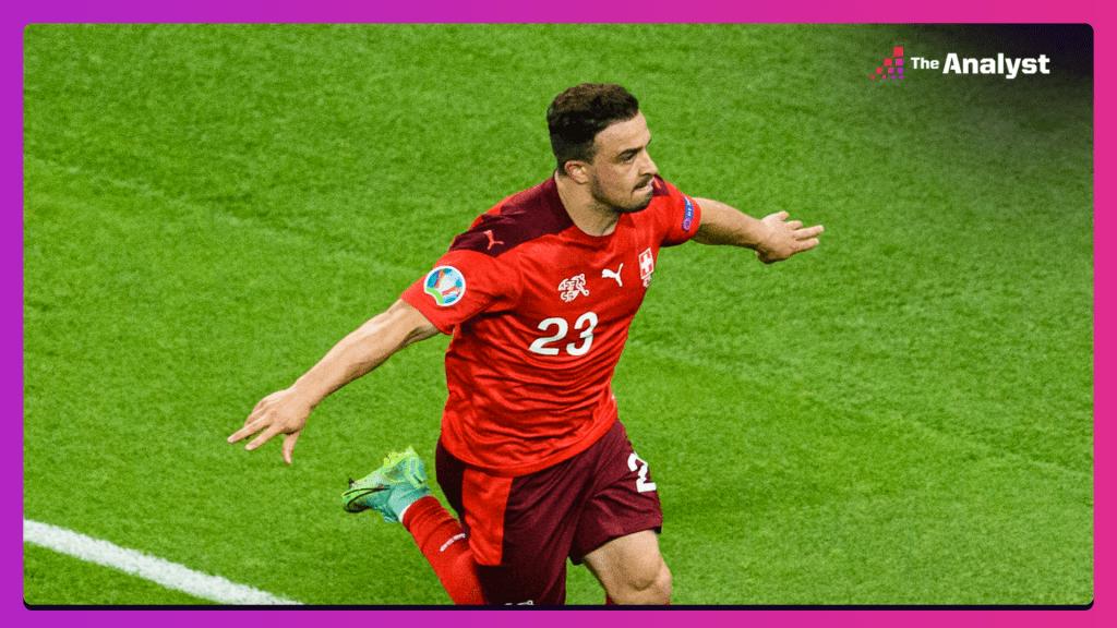 Switzerland Euro 2020 Prediction