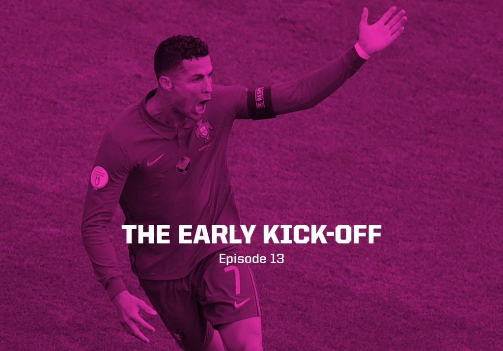 The Group Stage Concludes – The Early Kick-Off: Episode 13