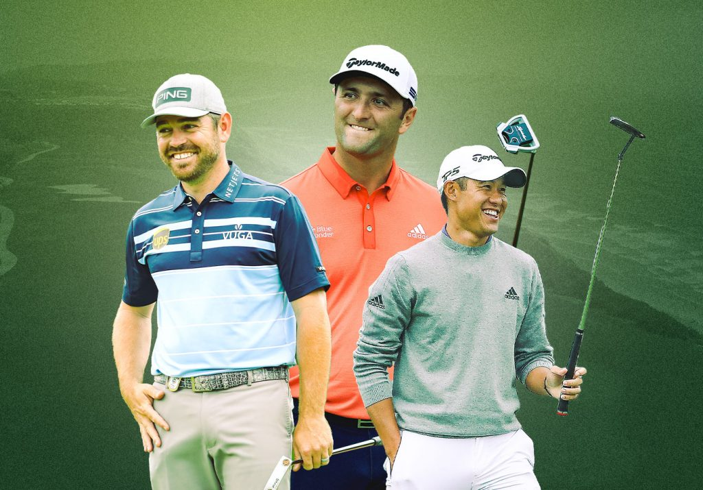 Rahm's Revenge? The FRACAS Model's Pick to Win and Players to Watch at the US Open