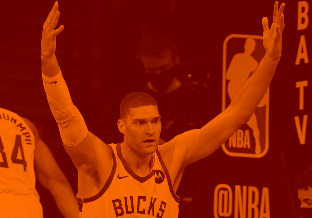 The NBA Finals: How the Bucks Are Finally Trusting Brook Lopez and Why He Is Thriving