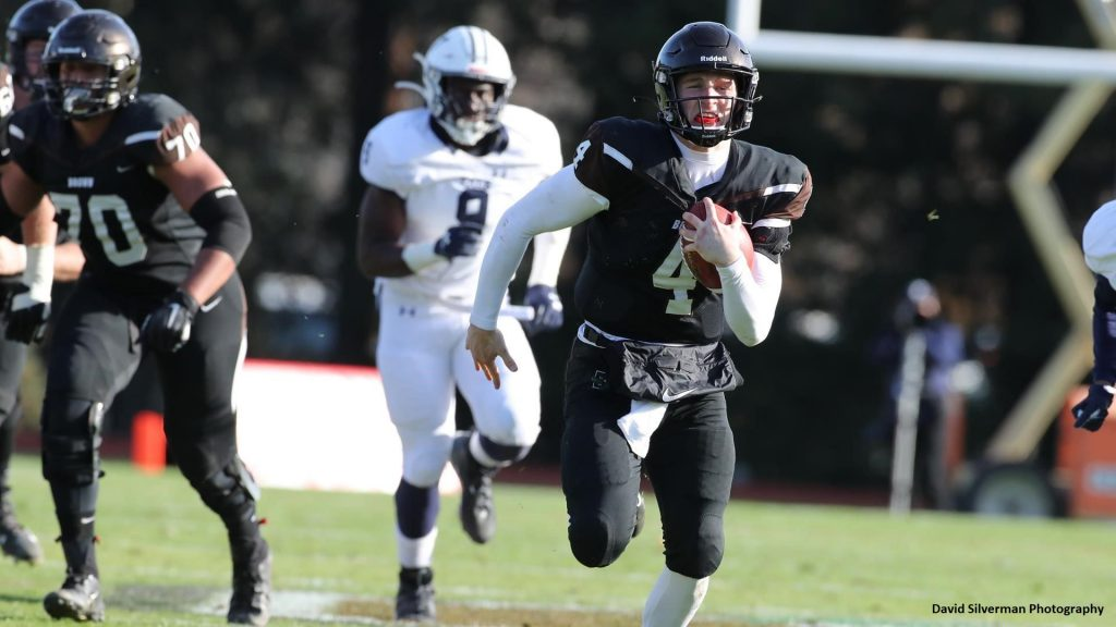 Numbers Add up for One Player to Watch in Each FCS Conference