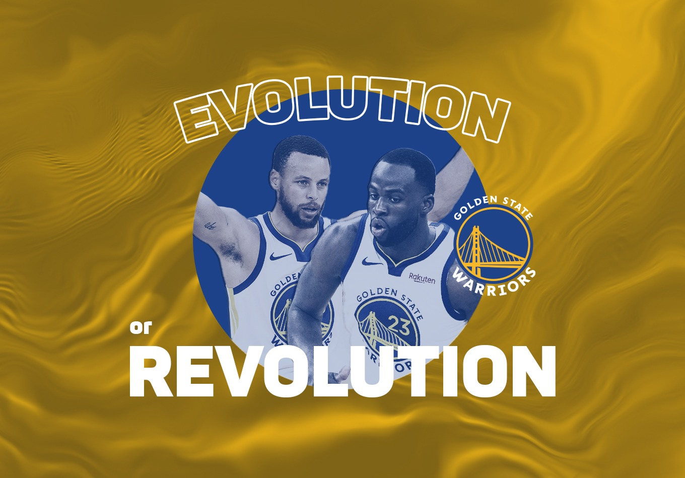Can Steph and the Warriors Find a Way to Rule Once More?