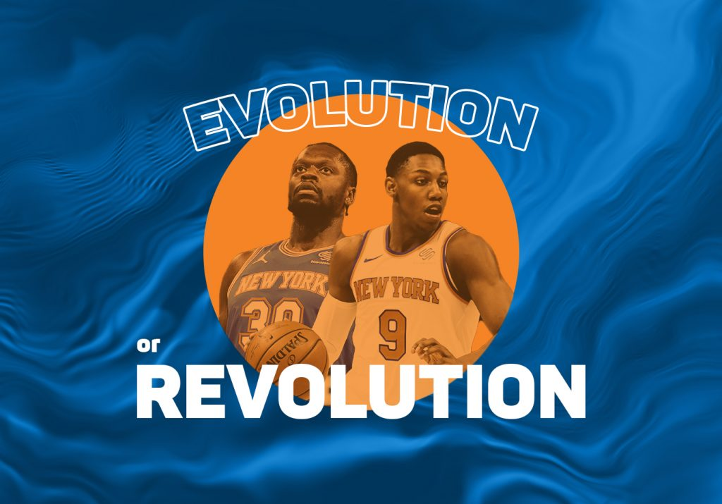 Is the Knicks' Improvement Real or a Mirage?