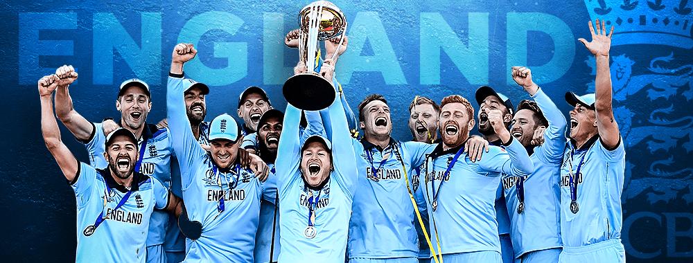 Captain Morgan: How England Won Their First Men's Cricket World Cup