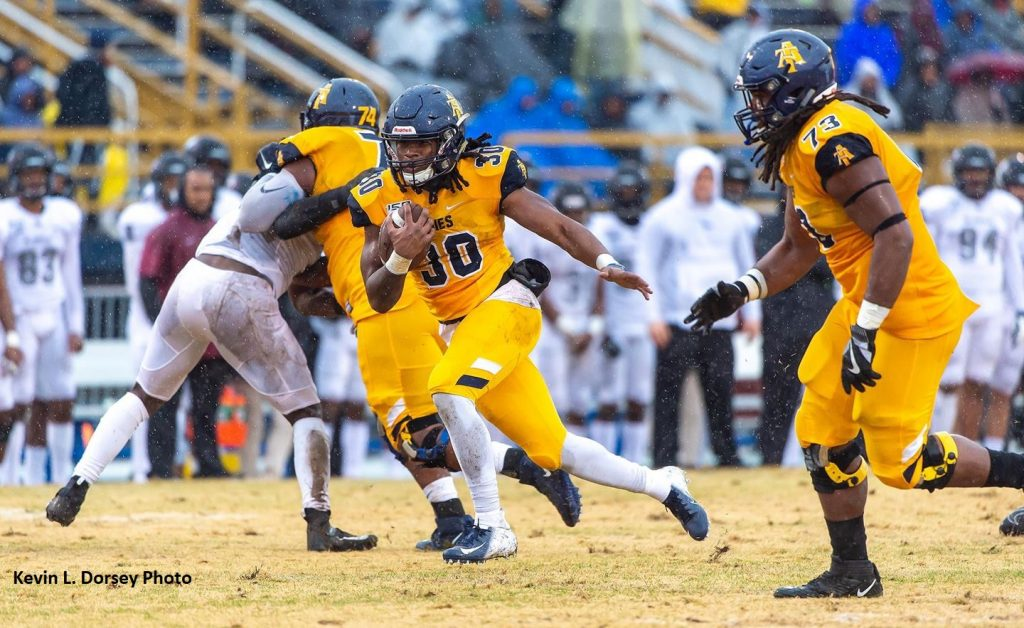 N.C. A&T Expecting Tougher Competition in the Big South
