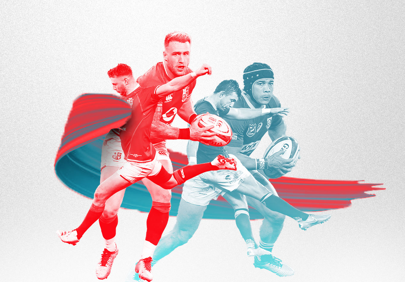 The Key Battles That Will Decide the Lions' Second Test