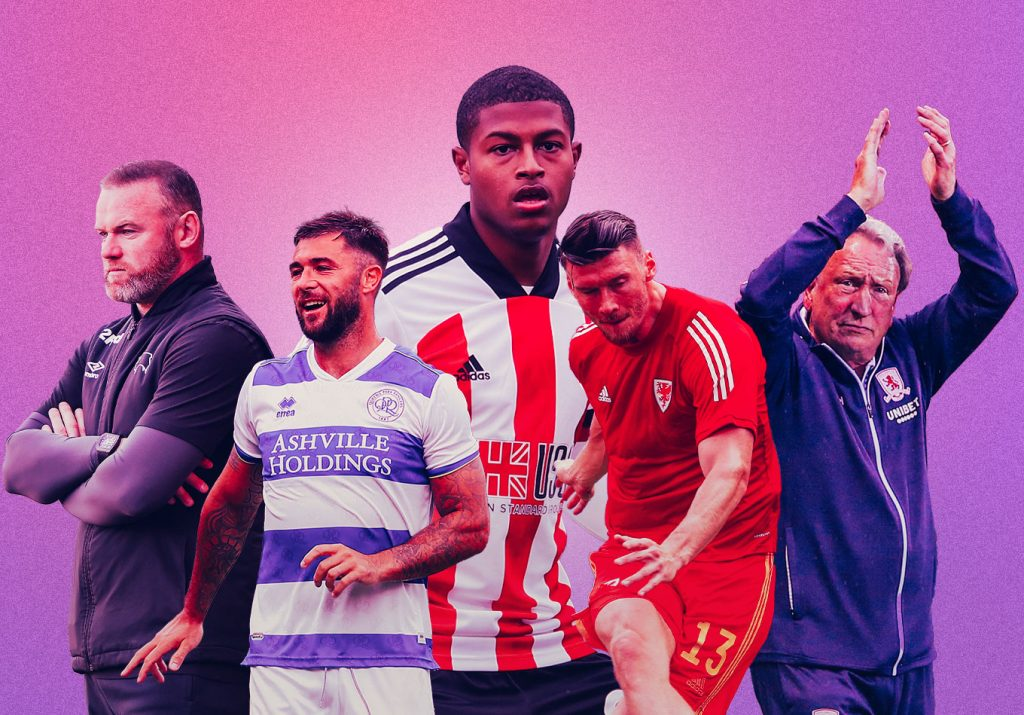 The Most Exciting League in the World? The Championship Returns