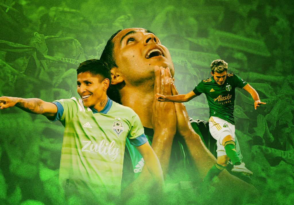 MLS Western Conference Roundup: The Good, the Surprises and the Bad