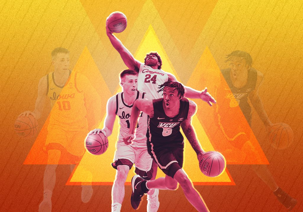 The Draft Files: NBA Combine Stock Risers