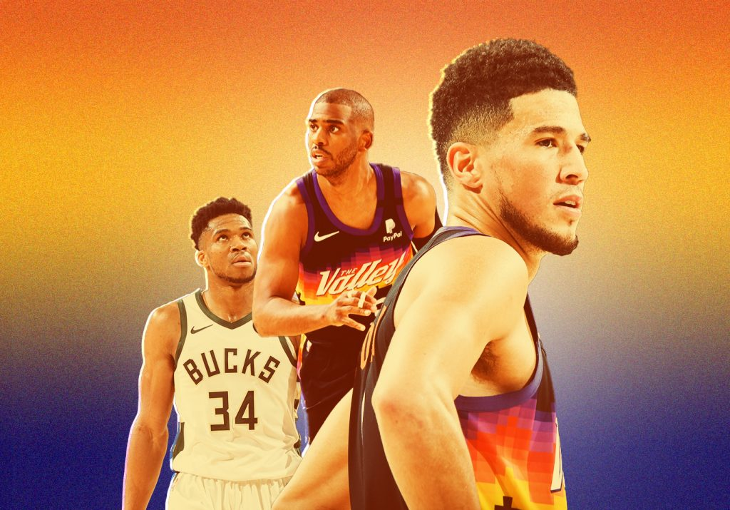 The Data Day at the NBA Finals: No. 3