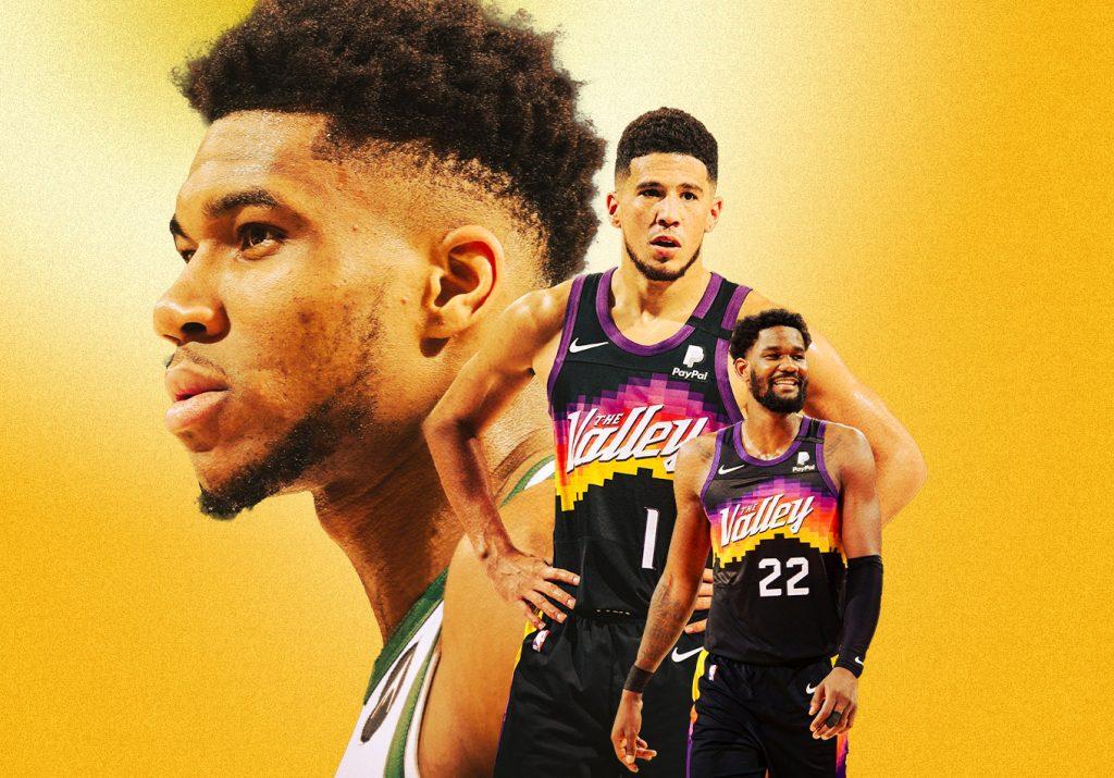 The Data Day at the NBA Finals: No. 2