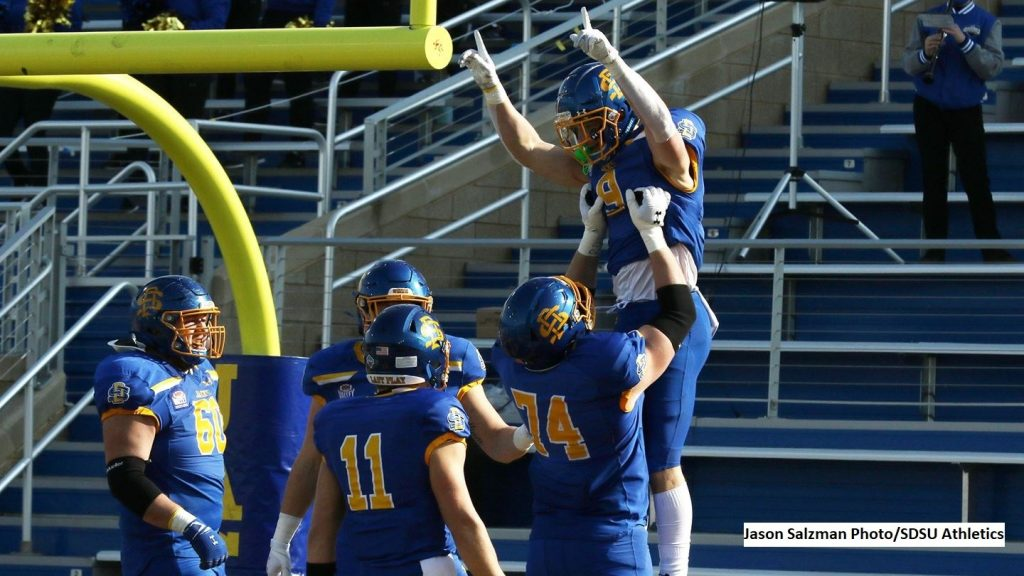 There's Only One More Step for MVFC Preseason Pick South Dakota State