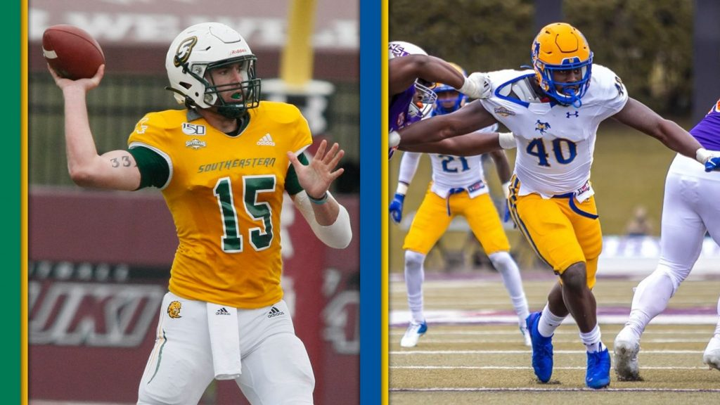 Southland Defenses Seek to Rebound in FCS' Most-Offensive Conference