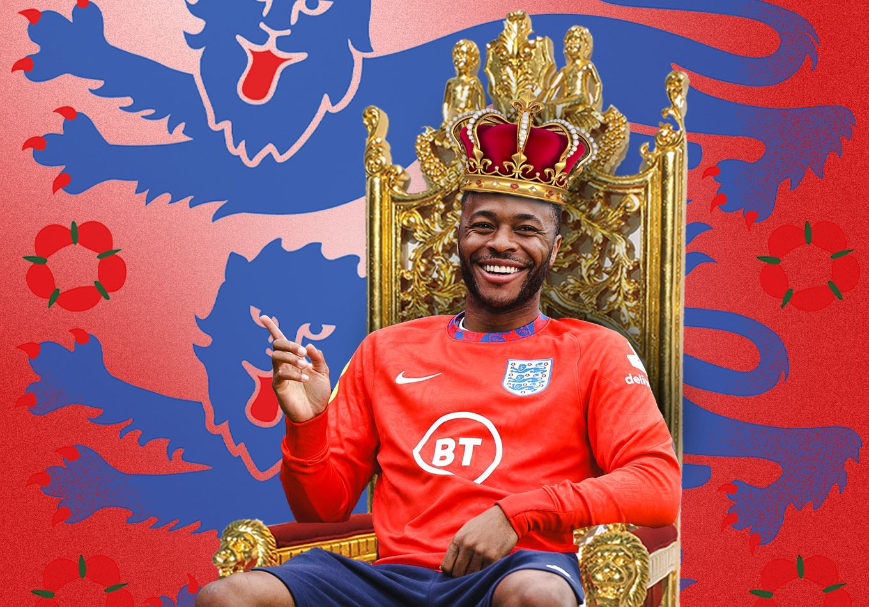 Raheem Sterling: Heavy is the Head That Wears the Crown