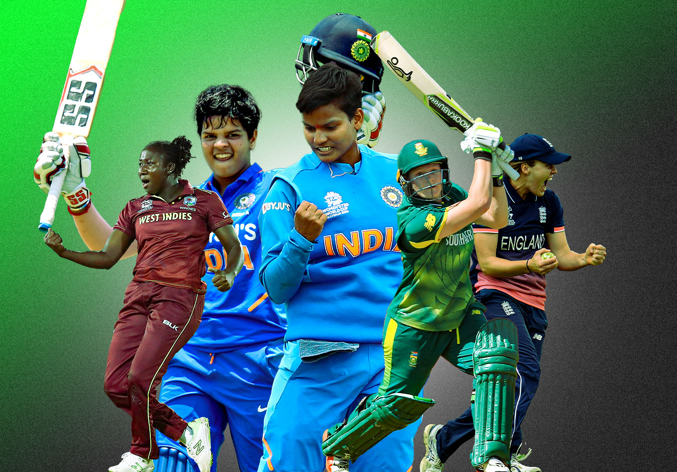 The Hundred: 5 Women's Players to Watch